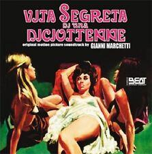 Vita Segreta Di Una Diciottenne - Complete Score - OOP - Gianni Marchetti