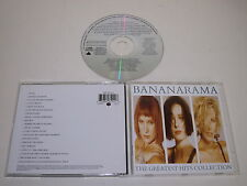 BANANARAMA/THE GREATEST HITS COLLECTION(LONDON 3984 28194 2) CD ALBUM