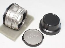 Excellent Carl Zeiss Contax G Planar T* 45mm F2 2/45 Lens for G1 2 Made In Japan