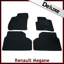Renault Megane Scenic 1996 1997...2001 2002 2003 Tailored LUXURY 1300g Car Mats