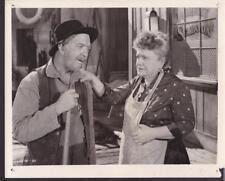 Florence Bates Milton Kibbee River Lady 1950's original movie photo 22164