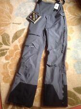 Gore-Tex Snowboard or ski insulated  bib overall Pants. Men's XS