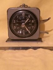 vintage smiths interval clock timers USED CONDITION .