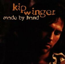 Kip Winger Made by hand (1998) [CD]