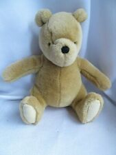 "GUND Disney Classic Winnie the Pooh Bear plush stuffed animal toy 10"""