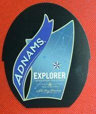 Beer Pump Clip Insert Reversible Adnams Explorer Manns St George the dragon DS25