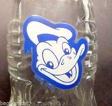 vintage ACL Soda Pop Bottle:  DONALD DUCK COLA of SALEM, MASS - 7 oz w/ CAP