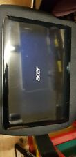 """16"""" Acer Aspire 6930 Centrino Nvidia Laptop For Spare Or Repairs"""