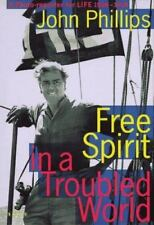 Free Spirit in a Troubled World: A Photoreporter for Life-ExLibrary