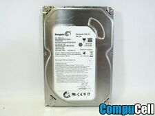 "Seagate 500GB 7200RPM 3.5"" Desktop Internal SATA Hard Drive ST3500418AS *WORKS*"