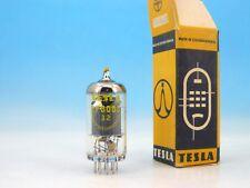 1x EF806s PREMIUM TESTED 1972 TESLA Audio Pentode Tube EF86 CV2901 6J32P