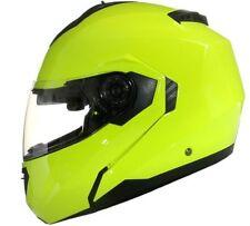 Cascos brillantes scooter talla XS para conductores