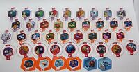 DISNEY INFINITY 2.0 ORIGINALS POWER DISC YOU CHOOSE PICK SET FREE SHIPPING