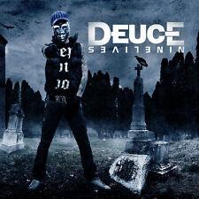 Deuce - Nine Lives [New CD]