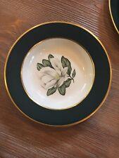 Magnolia Arcadia Windsor Rimmed Soup Bowls