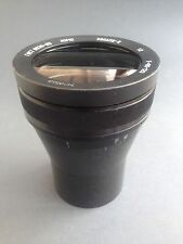 Anamorphic LOMO Lens 35NAP2-2 80-120mm 60/2 MOVIE PROJECTOR LENS №7210539
