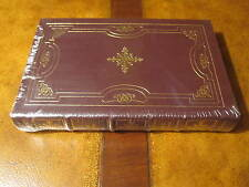Easton Press The Robe SEALED Lloyd Douglas