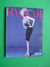 Harper's BAZAAR ITALIA Settembre 1994 205 Haute Couture Joe Chaves Paige Deponte
