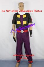 Beyblade Kai Hiwatari Cosplay Costume include belt buckle prop