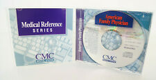 Medical Reference Series CMC Division PC Computer Software Program 1990-1995