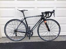 52cm Diamondback Podium Equipe Optum Team carbon fiber road bike, 11spd Ultegra