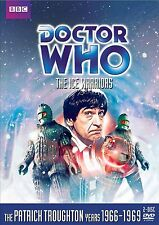 NEW - Doctor Who: The Ice Warriors (Story 39)