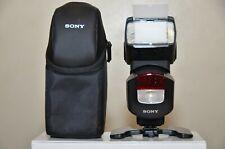 Sony HVL F43M Shoe Mount Flash for Sony Camera a6000, a7ii, a7R ii