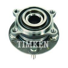 Wheel Bearing and Hub Assembly Rear Timken fits 10-16 Hyundai Genesis Coupe