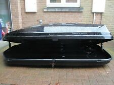 Car Roof Box Hire (South Wales) (Hire Only) Roof Bars Not Included