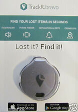 TrackR Bravo, Tracking Device, Lost it Find it BlueTooth, Free Overseas Shipping