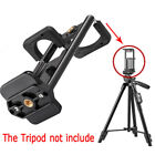 Universal Smartphone Tripod Adapter Tablet Holder Mount For Phone iPad iPhone