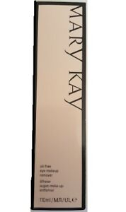 Mary Kay Oil-Free Eye Makeup Remover (110ml)