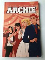 Archie Volume 6 by Mark Waid - Trade Paperback Graphic Novel NEW!