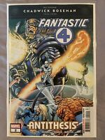 Fantastic Four Antithesis 2 - Cover A - First Appearance Antithesis  - NM - Key