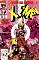 Uncanny X-Men Vol. 1 (1963-2011) #270