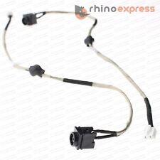 DC Jack toma de corriente red hembra para Sony VAIO vgn-fz21s vgn-fz21e fz31m