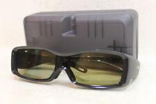 TOSHIBA ACTIVE 3D GLASSES in Plastic Case LN