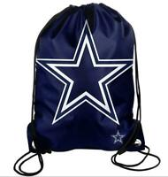 Dallas Cowboys Sportbeutel Erwachsenen Rucksack Backpack ,NFL Football,Neu