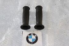 BMW R 1100 RT Griff Lenker Gummi Lenkergummi Griff re + li#R5550