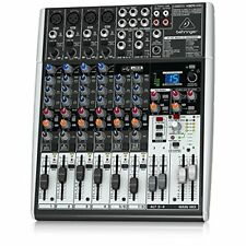 Behringer XENYX X1204usb 12-channel Mixer