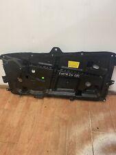 FORD FIESTA 3 DOOR MK6 OSF WINDOW REGULATOR No Motor No Motor No Motor