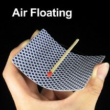 Magicians Mystic Floating Match Stick Toothpick on Gimmick Card Prop Magic Trick