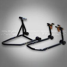 ESTW40 Paddock Stand Single Sided  Rear + Front Motorbike Ducati 1199 Panigale
