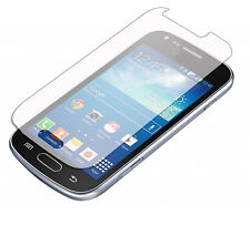 3X Clear Screen Protector For Samsung Galaxy S Duos 2 S7582 / Trend Plus S7580