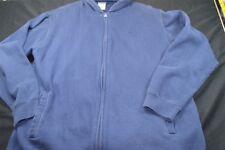 Nike Navy Blue Large (12-14) Youth Boys Jacket Hoodie