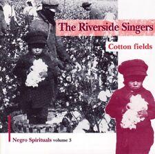 The RIVERSIDE SINGER / Cotton Fields / (1 CD) / NEUF