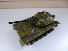 ARMY Tank M48 A2 - 1974 - # K-102 - BattleKings - Matchbox - Green - England