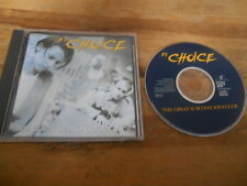 CD POP K 's Choice-GREAT SUBCONSCIOUS CLUB (12) chanson Double T Music JC