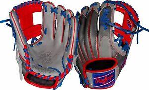 "Rawlings HOH Hyper Shell PRO204-2GCFS 11.5"" Baseball Glove RHT"