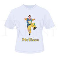 Personalised Childrens Mr Tumble T-Shirt (White)
